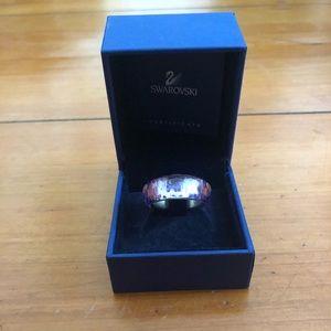 Swarovski Lilac Ring